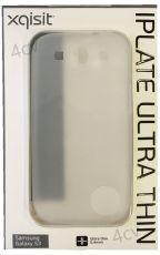 Etui Xqisit iPlate Ultra Thin do Galaxy S3