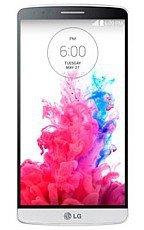 LG G3 Biały 16GB (D855)