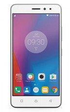 Lenovo K6 LTE 16GB Dual SIM Srebrny