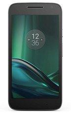Lenovo Moto G4 Play Czarny LTE Dual SIM 16GB
