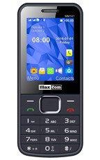 MAXCOM Classic MM141 Dual SIM Szary