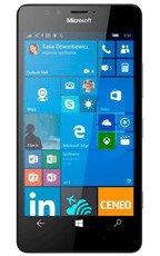Microsoft Lumia 950 LTE Czarna 32GB + Karta 16GB