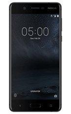 NOKIA 5 Dual SIM Czarna 16GB