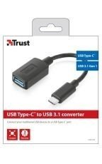 Trust Adapter USB-C do USB 3.1 Gen 1