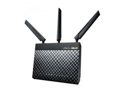 ASUS 4G-AC55U ROUTER WIFI 1200 Mbps 3G/4G LTE