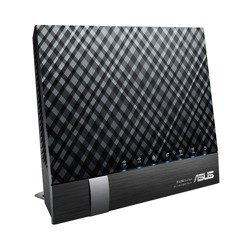 ASUS DSL-AC56U Gigabit ADSL Modem/Router AC1200