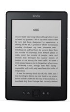 Amazon Kindle 5 Classic - bez reklam / NOWY