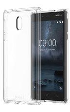 Etui Nokia Hybrid Crystal Case CC-703 do Nokia 6