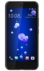HTC U11 Czarny (Brilliant Black) 64GB