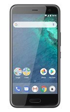 HTC U11 Life Czarny (Brilliant Black) 32GB