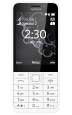 Microsoft Nokia 230 Dual Sim Biała