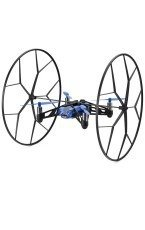 Nowy Dron Parrot Rolling Spider Niebieski