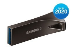Pendrive Samsung USB 3.1 BAR Plus Titan 32GB (MUF-32BE4/APC)
