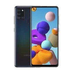 Samsung Galaxy A21s Dual SIM Czarny 3/32GB (SM-A217FZKNEUE)