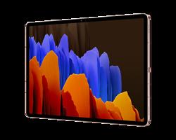 Samsung Galaxy Tab S7+ Brązowy (12.4') WiFi + 5G 6/128GB (SM-T976BZNAEUE)