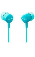 Samsung Słuchawki Stereo Niebieskie 3,5mm EO-HS1303