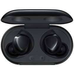 Słuchawki Bezprzewodowe Samsung BUDS+ Czarne (SM-R175NZKAEUB)