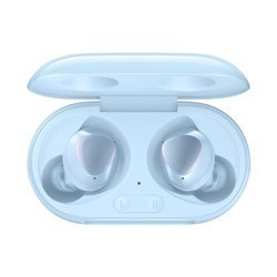 Słuchawki Bezprzewodowe Samsung BUDS+ Niebieskie (SM-R175NZBAEUB)