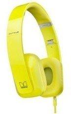 Słuchawki Stereo Nokia WH-930 Purity HD by Monster Żółte