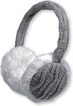 Słuchawki przewodowe Puchate SBS FIOCCO Szare