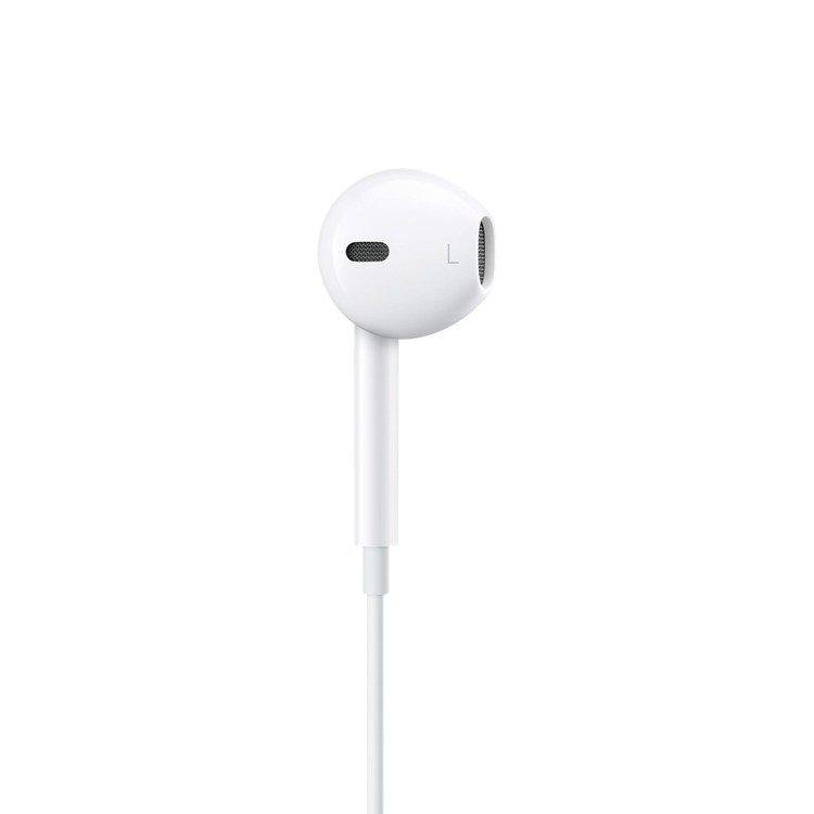 Apple Oryginalne Słuchawki EarPods z pilotem i mikrofonem (MD827FE/A)