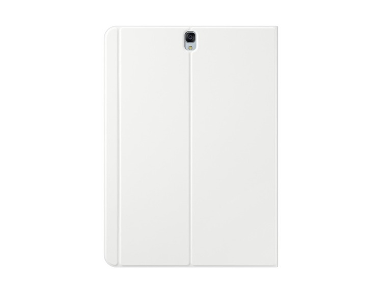 Etui Samsung Book Cover Białe do Galaxy Tab S3 (EF-BT820PWEGWW)