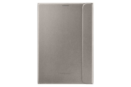 Etui Samsung składane Złote do Galaxy Tab S2 8.0 EF-BT715PFEGWW