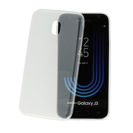 Etui Silikonowe Back Case Ultra Slim 0,3MM do Nokia 5.1 Przezroczyste