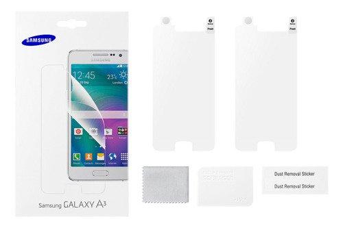 Folia ochronna do Galaxy A3 (ET-FA300CTEGWW)