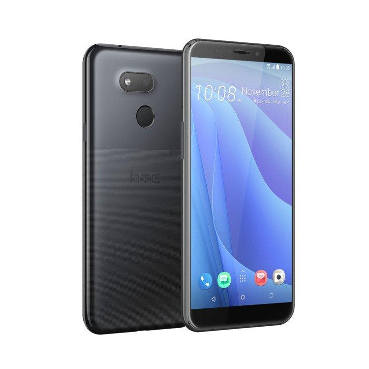HTC Desire 12s Czarny Dual SIM 3/32GB