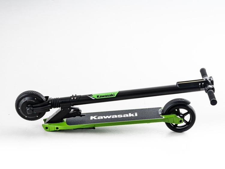 Hulajnoga Elektryczna Kawasaki KX-FS6.5A