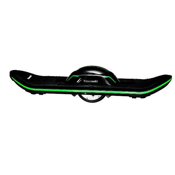 Jednokołowa deskorolka elektryczna Kawasaki Surfboard KX-SB 6.5