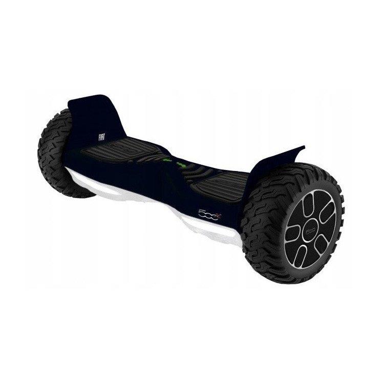 Jeździk elektryczny FIAT BALANCE SCOOTER F500 X 8.5   OUTLET (D9)