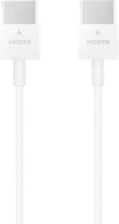 Kabel Samsung HDMI-HDMI 2m Biały (EP-IN910HWEGWW)