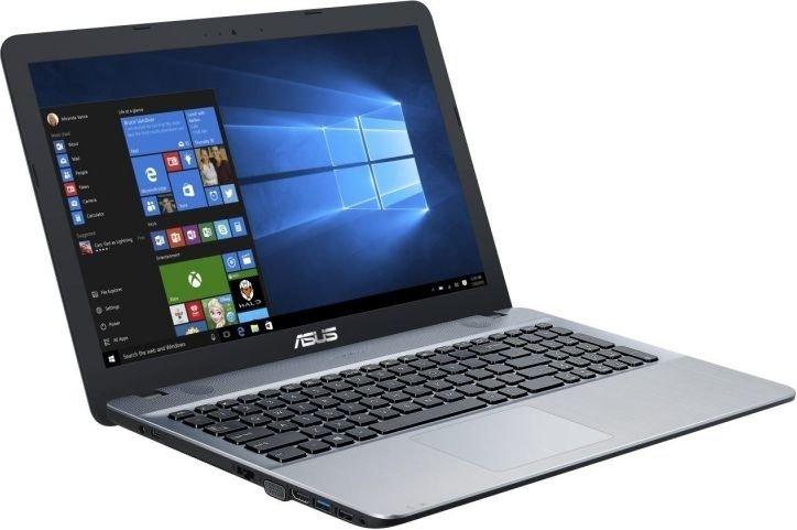 """Netbook ASUS R541UJ-DM045T 15,6"""" Core i3-6006U 4GB 1TB Win10"""