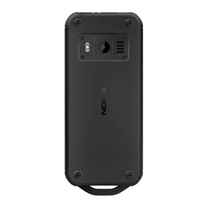Nokia 800 Tough Dual Sim Czarny