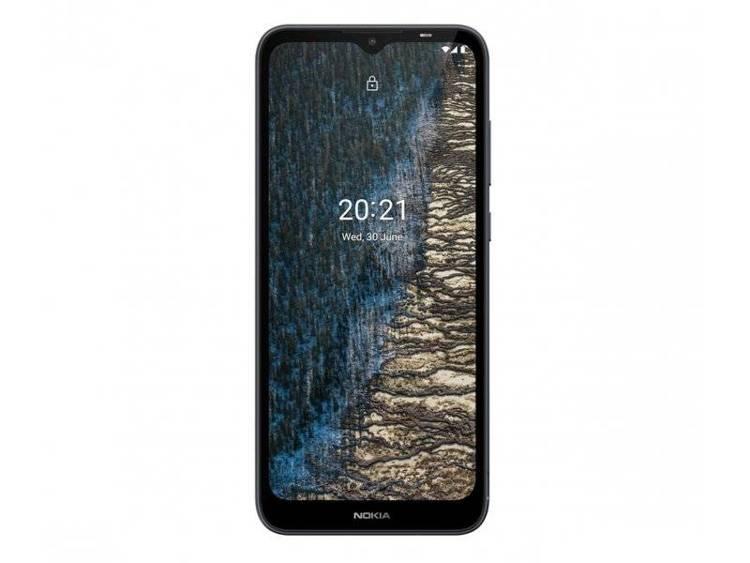 Nokia C20 Dual SIM Niebieski 2/32GB