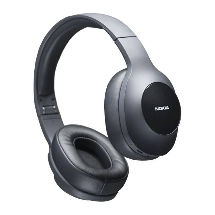 Nokia Essential Wireless Headphones E1200