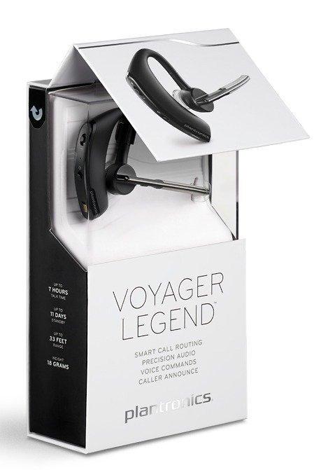 Plantronics Voyager Legend Słuchawka Bluetooth
