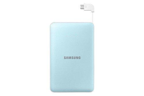 PowerBank Samsung 11300mAh Niebieski EB-PN915BSEGWW