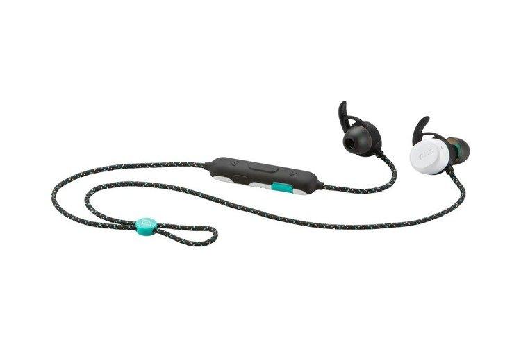 Samsung AKG N200A Słuchawki BT Białe (GP-N200HAHHFAC)