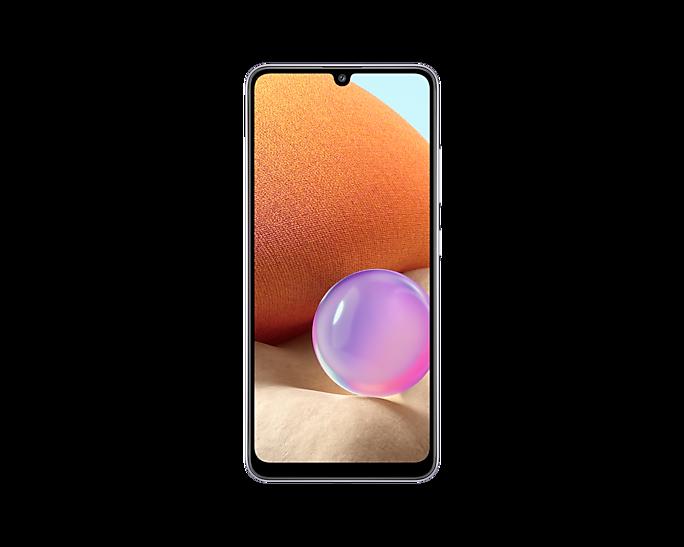 Samsung Galaxy A32 Dual SIM Fioletowy 4/128GB (SM-A325FLVGEUE)