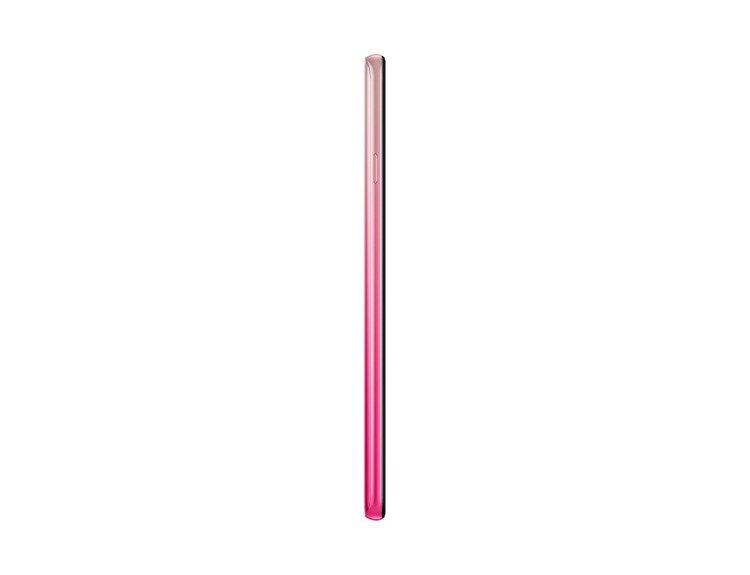 Samsung Galaxy A9 6/128GB Bubblegum Pink SM-A920FZIDXEO