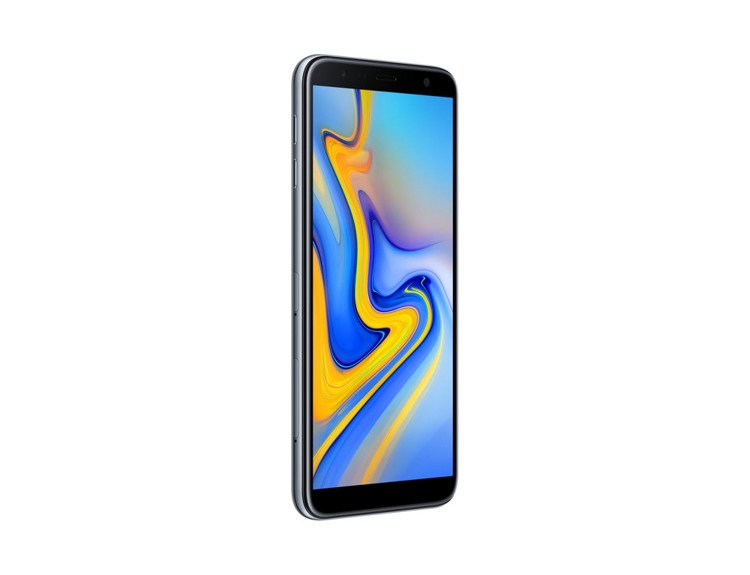 Samsung Galaxy J6+ Dual SIM 3/32GB Szary SM-J610FZANXEO