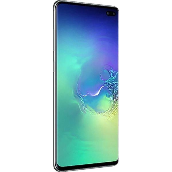 Samsung Galaxy S10+ Zielony 8/128GB SM-G975FZGDXEO