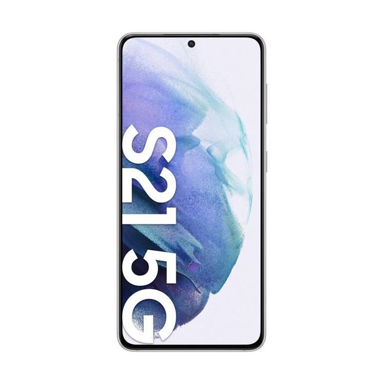 Samsung Galaxy S21 5G Biały 8/256GB (SM-G991BZWGEUE)