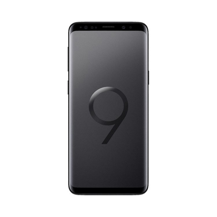 Samsung Galaxy S9+ Midnight Black/Czarny (SM-G965FZKDXEO)