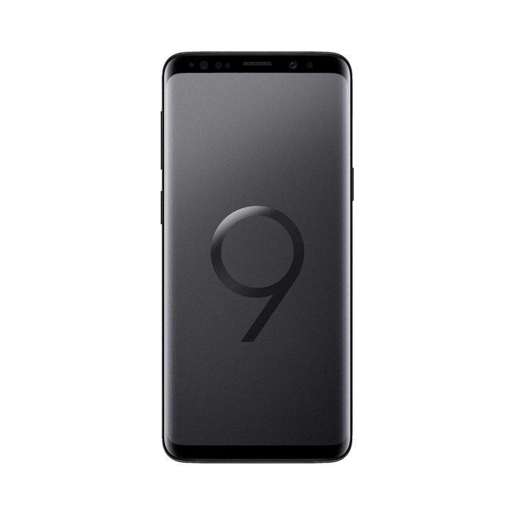 Samsung Galaxy S9 Midnight Black/Czarny (SM-G960FZKDXEO)