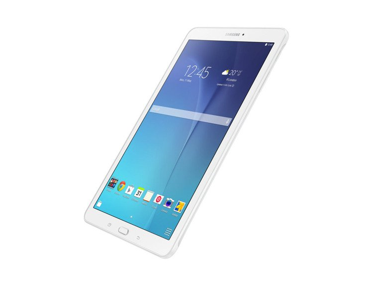 Samsung Galaxy Tab E 9,6' 8GB Biały 3G | SM-T561NZWAXEO