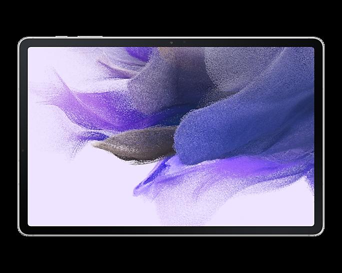 Samsung Galaxy Tab S7 FE 5G Srebrny (12,4') WiFi + 5G 6/128GB (SM-T736BZSEEUE)
